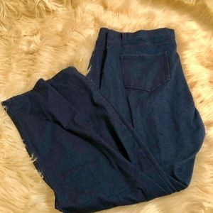 (Plus) 2X Faded Glory Jeggings